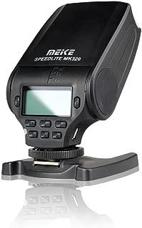 MeiKe Nikon İçin Mk320N I-Ttl Hss Speedlite Flaş