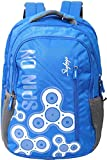 Skybags New Neon 30 L Backpack (Blue)