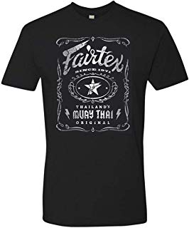 Fairtex Old Fashion T-Shirt