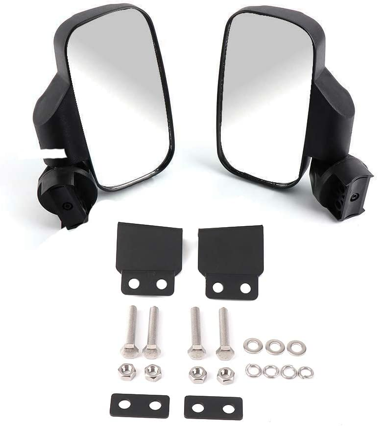 UTV Mirror kemimoto Side outlet View 2015-2021 Cheap sale Mirrors Compatible with