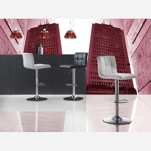 La Seggiola 4 sgabelli di Design - Gravio (Art. Jazz)