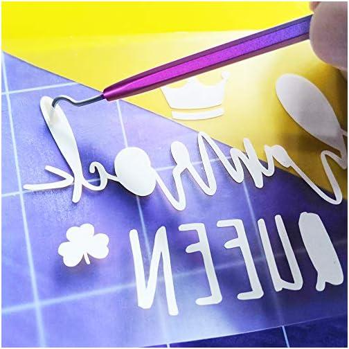 Craft Weeding Tool Set for Adhesive Vinyl HTV 3pcs/Pack |