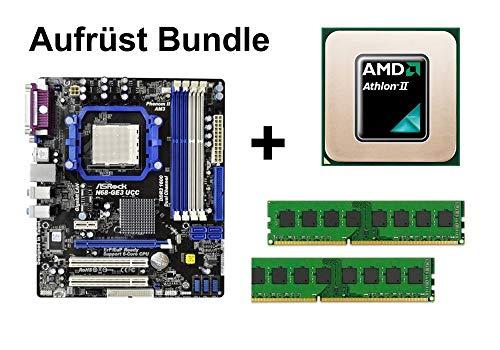 Aufrüst Bundle - ASRock N68-GE3 UCC + Athlon II X4 620 + 16GB RAM #139578