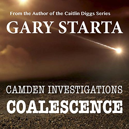 Coalescence cover art