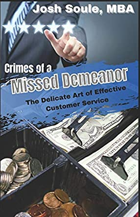 Crimes of a Missed Demeanor