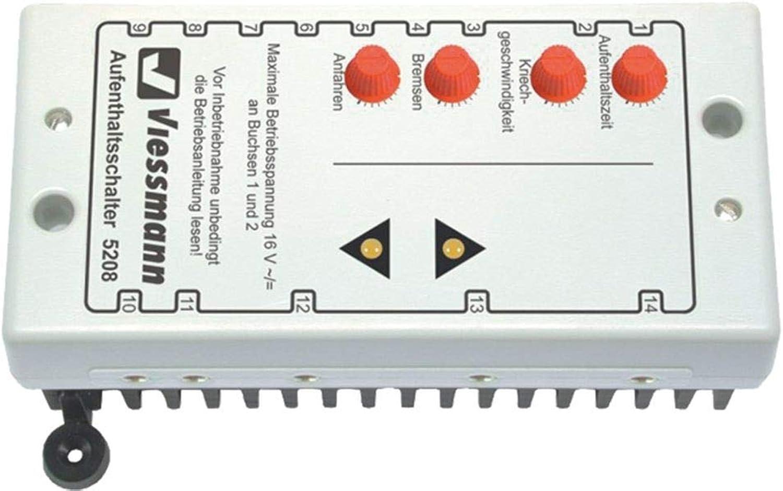 producto de calidad Viessmann - Decodificador Decodificador Decodificador de modelismo ferroviario  ahorra hasta un 30-50% de descuento