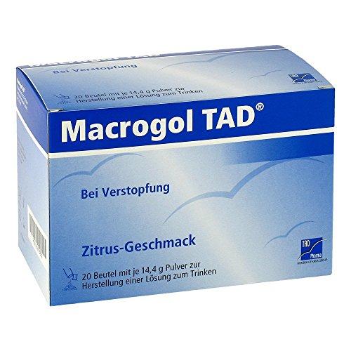 Macrogol TAD, 20 St