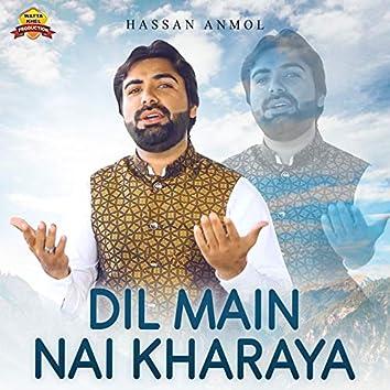 Dil Main Nai Kharaya - Single