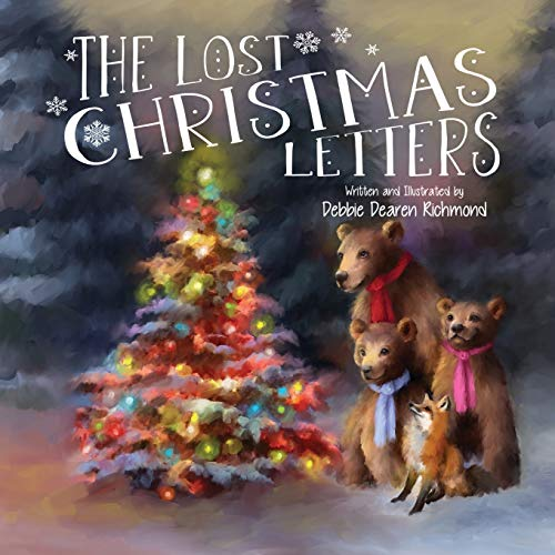 The Lost Christmas Letters