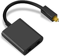 Suchergebnis Auf Für Optisches Audiokabel Adapter