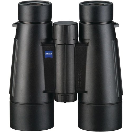 ZEISS - CONQUEST 8X40 T* SCHWARZ