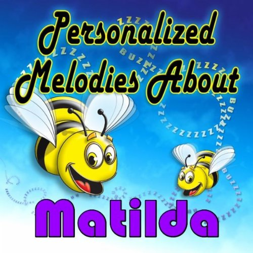 Yellow Rubber Ducky Song for Matilda (Mathilda)