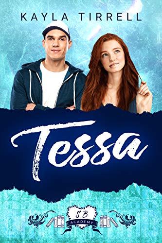 Tessa by Kayla Tirrell ebook deal