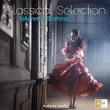 Classical Selection - Brahms: Dances and Waltzes