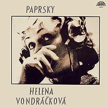 Paprsky