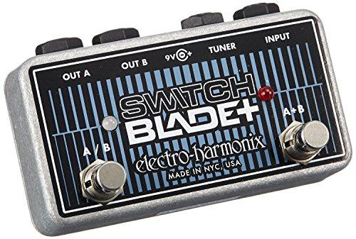Electro Harmonix Switchblade Plus Advanced Channel Selector