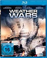 Weather Wars [Blu-ray]