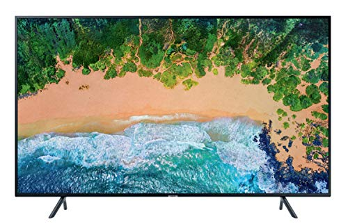 Samsung | NU7189 | 101 cm (40 inch) | LED TV | Ultra HD | Smart tv | Energieklasse A