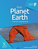 Our Planet Earth Student Book (God