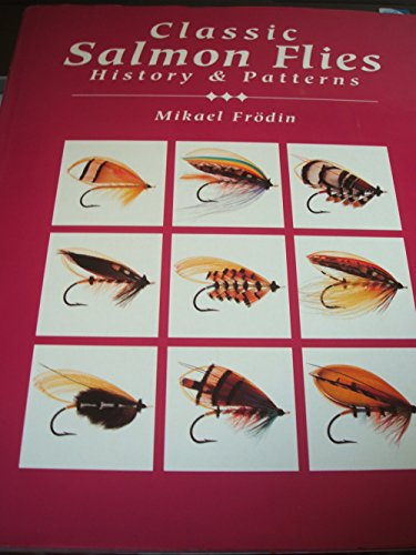 Best Fly Tying Book for Salmon