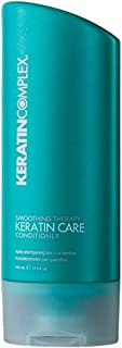 Keratin Smoothing Theraphy Conditioner, 400ml