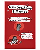 American Greetings Birthday Card for Husband (Great Guy I Married)