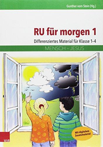 RU für morgen 1–3 im Paket: Differenziertes Material für Klasse 1–4