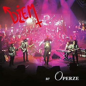 Dżem w Operze. Vol. 1 (Live)