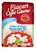 Favero - Weizenmehl für Pizza Typ 00 - 1000 gr