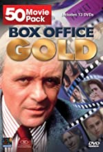Box Office Gold 50 Movie Pack