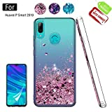 Atump Case for Huawei P Smart 2019 cases with Screen