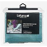 Lafuma Tapicería Batyline para Tumbona Maxi Transat, Anchura: 58 cm, Color: Azul claro, LFM2655-8553