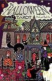 Halloween Tarot Deck and Book Set
