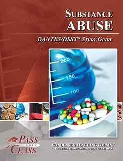 Substance Abuse DANTES/DSST Test Study Guide - PassYourClass