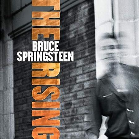 album vinile the rising bruce springsteen|