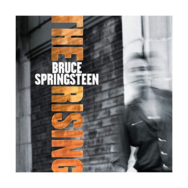 album vinile the rising bruce springsteen