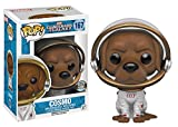 Marvel Guardians of the Galaxy Cosmo Bobblehead Pop! Vinyl Figur