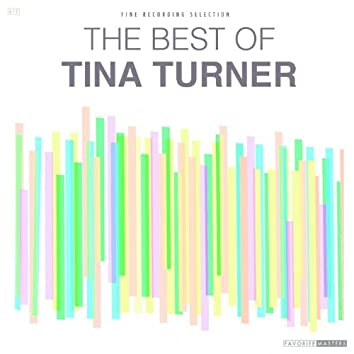 The Best of Tina Turner