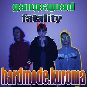 Gangsquad fatality
