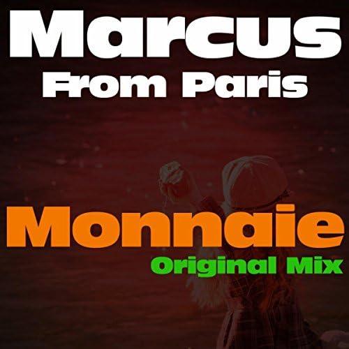 Marcus From Paris