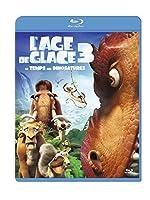L'Age de glace 3 : Le temps des dinosaures [Blu-ray]