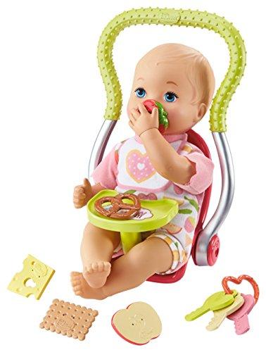 Little MOMMY Primeiro Lanchinho Mattel FCN10