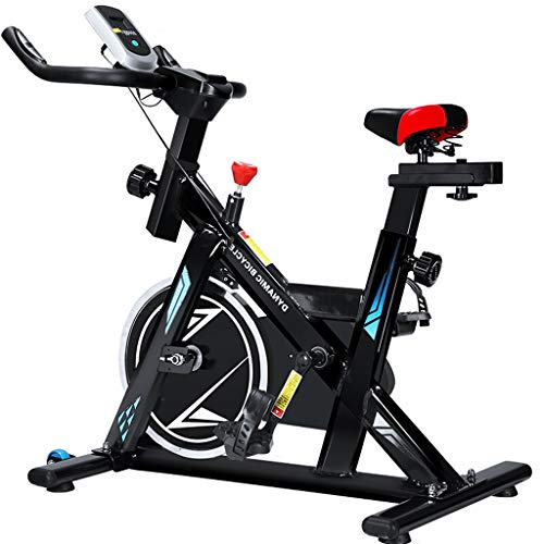 Amazing Deal Exercise Bike for Home Spinning Bicycle Ultra-Quiet Exercise Bike All-Inclusive Intelli...