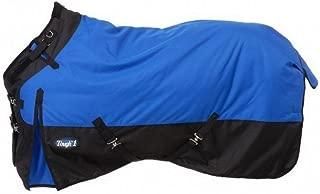 Tough-1 1200D Snuggit Turnout 200g 81In Royal Blue