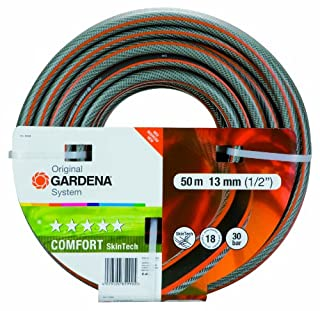 Gardena 8599-20 Comfort SkinTech-Schlauch 13 mm - 1/2, 50 Meter (B000OY07MI) | Amazon price tracker / tracking, Amazon price history charts, Amazon price watches, Amazon price drop alerts