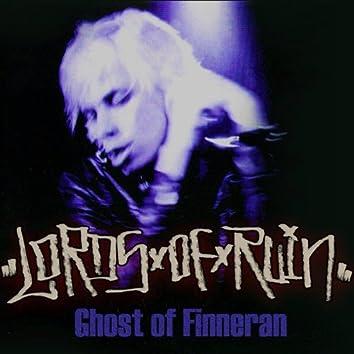 Ghost of Finneran