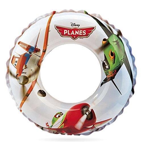 Intex 56208 Bâches de Pivot Inflatable (Age 3-6)