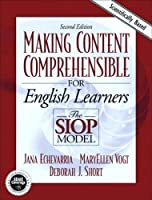 Making Content Comprehensible for English Language Learners: The SIOP Model (2nd Edition)