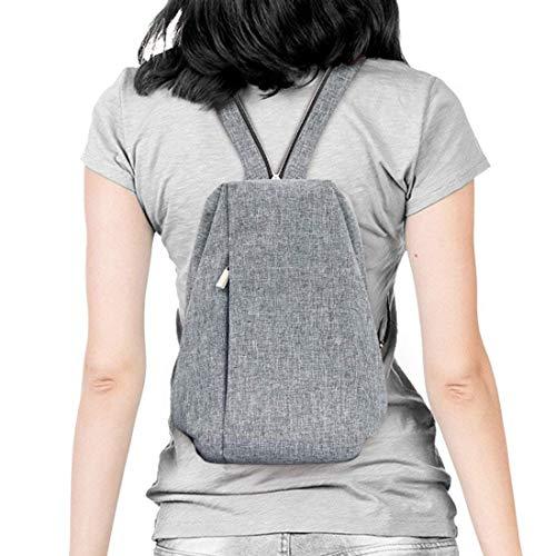 Heartbeat Sling Bag - Sling Backpack Crossbody Bag Mini Backpack Crossbody Backpack for Men Women
