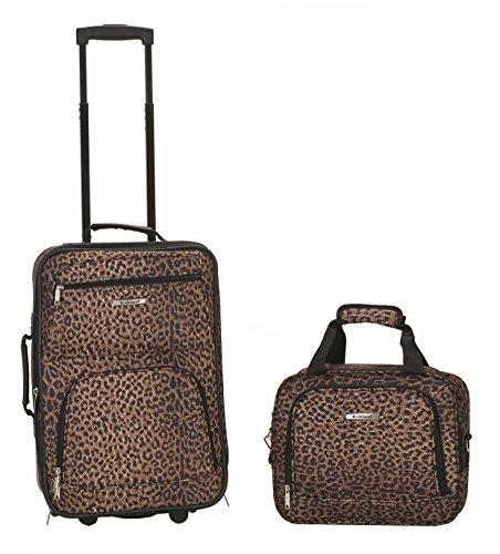 2 PC Luggage Set
